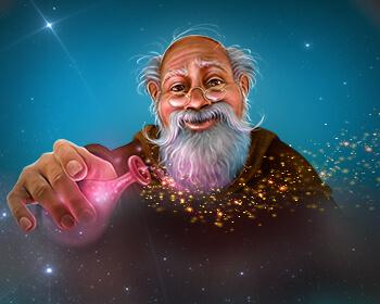 Alchemist's Gold - obrázek