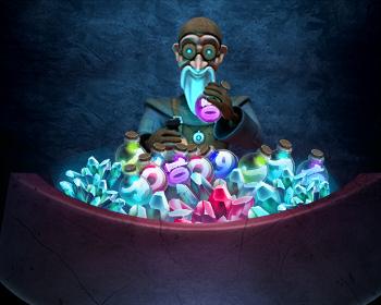 Alchemy - obrázek