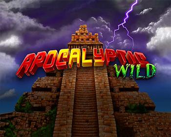 Apocalyptic Wild - obrázek