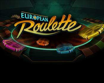Apollo European Roulette - obrázek