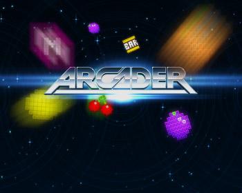 Arcader - obrázek