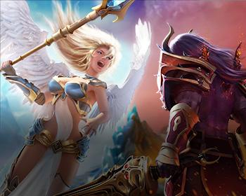 Archangels: Salvation - obrázek