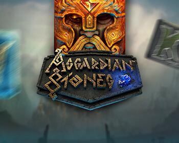 Asgardian Stones - obrázek