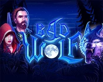 Bad Wolf - obrázek