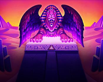 Beat the Beast: Mighty Sphinx - obrázek