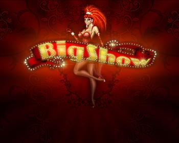 Big Show - obrázek