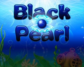 Black Pearl - obrázek
