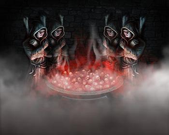 Blood Revival - obrázek
