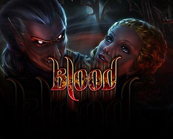 Blood - obrázek