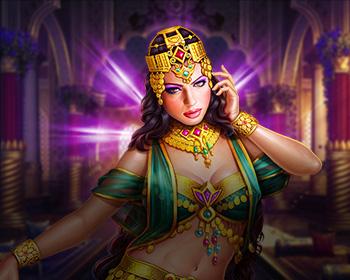 Book of Sheba – The Golden Book - obrázek