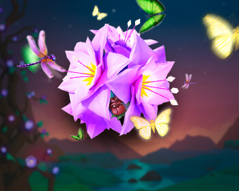 Butterfly Staxx - obrázek