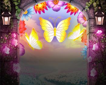 Butterfly Staxx 2 - obrázek