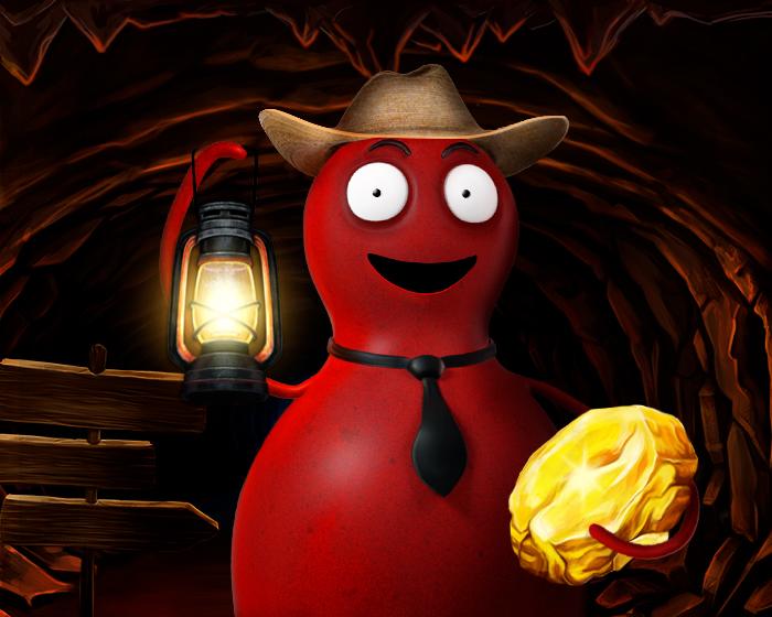 Červená horečka - obrázek