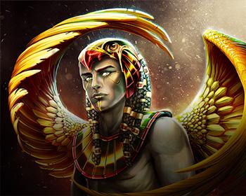 Coins of Egypt - obrázek