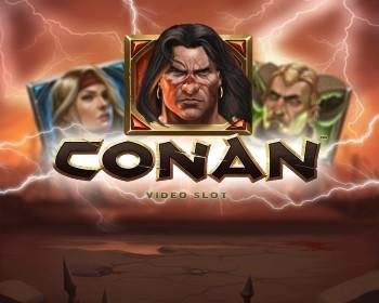 Conan - obrázek