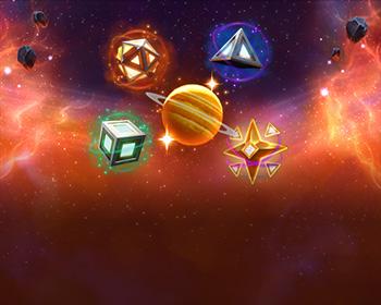 Cosmic Voyager - obrázek