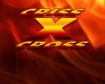 Criss Cross - obrázek