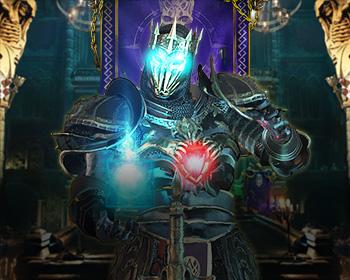 Dark King: Forbidden Riches - obrázek