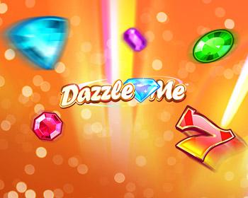 Dazzle Me - obrázek