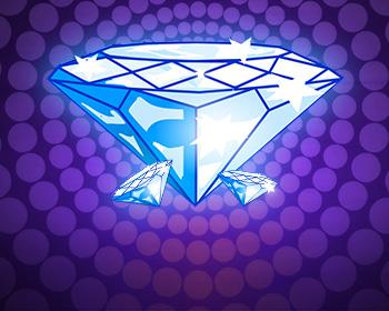 Diamond Wild - obrázek