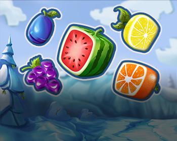 Dicey Fruits - obrázek