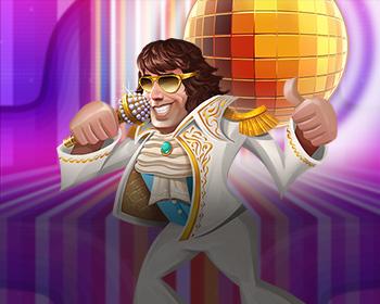 Disco Danny - obrázek