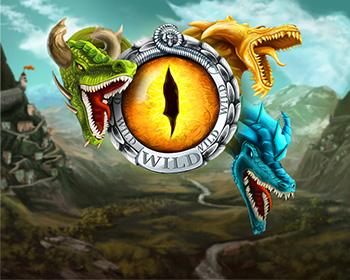 Dragons of Fortune - obrázek