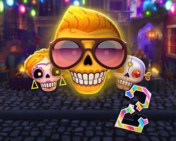 Esqueleto Explosivo@2 - obrázek