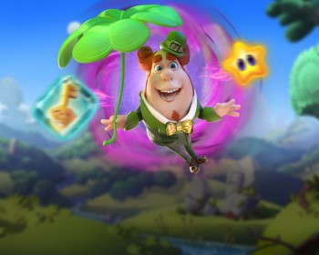 Finn and the Swirly Spin - obrázek