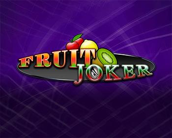 Fruit Joker - obrázek