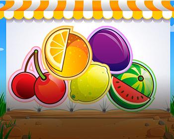 Fruit Shop - obrázek