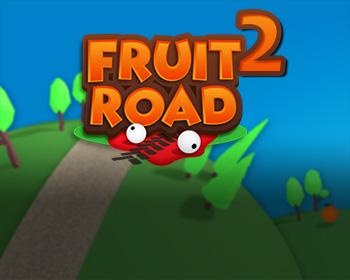 Fruit Road 2 - obrázek