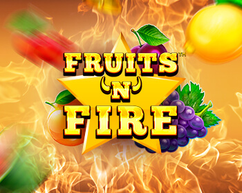 Fruits n Fire - obrázek