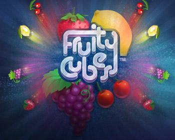 Fruity Cubes - obrázek