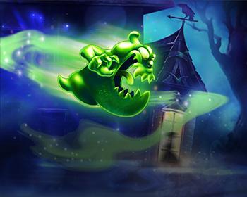 Ghost 'n' Gold - obrázek