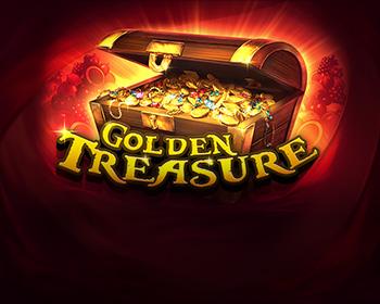 Golden Treasure - obrázek