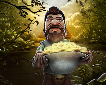 Gonzo's Quest - obrázek