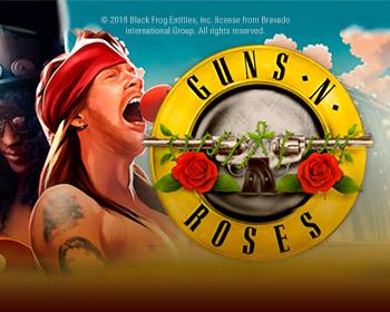 Guns ´n´ Roses - obrázek