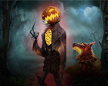 Halloween Jack - obrázek