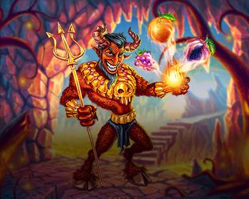 Hell Fruits - obrázek