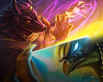 Horus Eye - obrázek