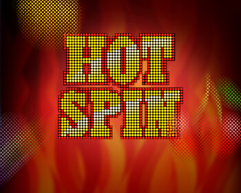 Hot Spin - obrázek