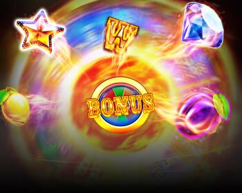 Hot Spin Deluxe - obrázek