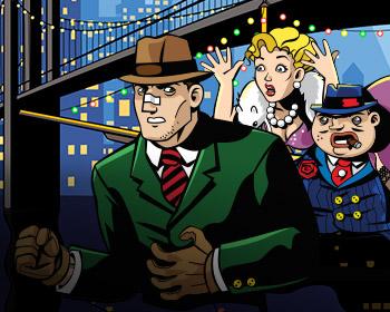 Jack Hammer - obrázek