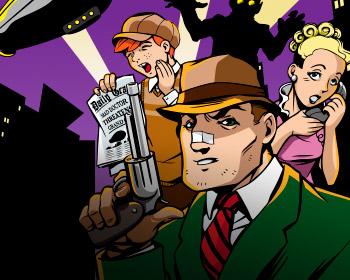 Jack Hammer 2 - obrázek