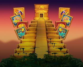Jaguar Temple - obrázek