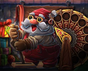 Jingle Spin - obrázek