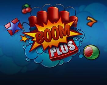 Joker Boom Plus - obrázek