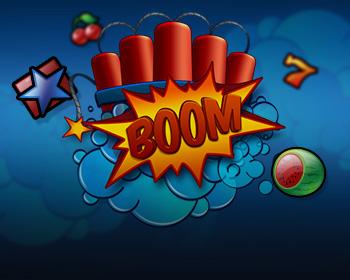 Joker Boom - obrázek