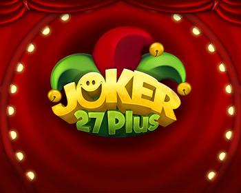 Joker 27 plus - obrázek
